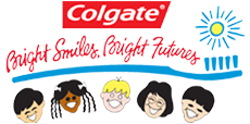 Colgate - Bright Smiles Bright Futures