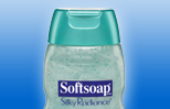 Softsoap Silky Radiance Body Wash