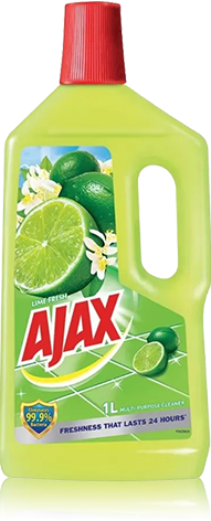 Ajax® Lime Fresh Multipurpose Cleaner