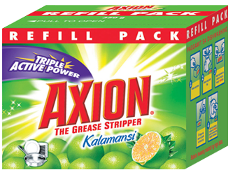 Ultra AXION Dishwashing Paste