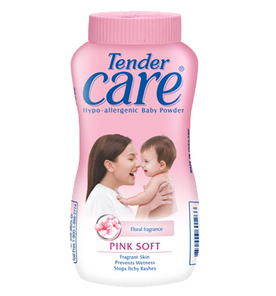Tender Care Pink Soft