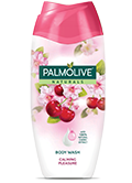 Palmolive Naturals Calming Pleasure Body Wash