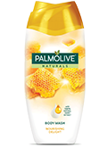 Palmolive Naturals Nourishing Delight Body Wash
