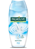 Palmolive Naturals White + Milk Body Wash