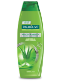 Palmolive Healthy & Smooth Shampoo