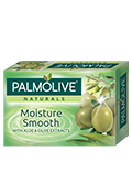 Palmolive Naturals Moisture Smooth Soap